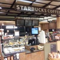 Photo taken at Starbucks by Schumeka H. on 4/6/2013