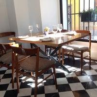 Foto scattata a GANZ café bistrot da Alberto P. il 10/20/2013