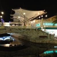 Photo taken at La Isla Shopping Village by Héctor . on 12/7/2012