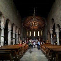 Photo taken at via Della cattedrale by Neva p. on 4/28/2013