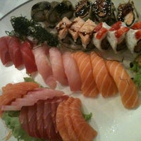 Photo taken at Sapporo Japanese Food by Tatiana S. on 2/16/2013