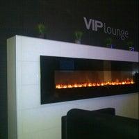 Photo taken at Cineplex Odeon & VIP Cinemas by Corey Q. on 1/19/2013