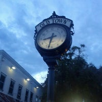 Photo taken at Old Town by Gustavo B. on 7/12/2013