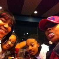 Photo taken at TGI Fridays by Kattie K. on 10/27/2012