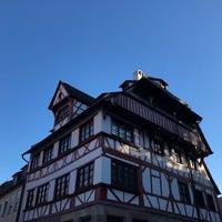 Das Foto wurde bei Albrecht-Dürer-Haus von Ondra U. am 7/1/2018 aufgenommen