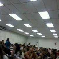 Photo taken at Cursinho da Poli - Itaquera by Daniela M. on 9/16/2012