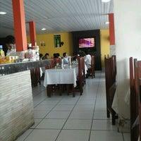 Photo taken at Churrascaria do Arnaldo by Kelciane M. on 1/16/2013