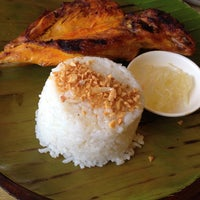 Photo taken at Inasal Chicken Bacolod by Mharitz M. on 12/14/2015
