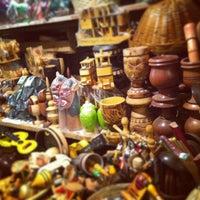 Foto scattata a Mercado Municipal da Jeane V. il 12/20/2012