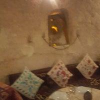 1/30/2018 tarihinde Aylin D.ziyaretçi tarafından Topdeck Cave Restaurant'de çekilen fotoğraf
