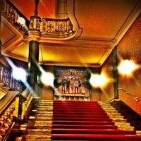"""Foto scattata a The Space Cinema """"Milano Odeon"""" da Marianna O. il 1/28/2013"""