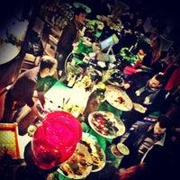 Photo taken at Yguana Café by Marianna O. on 5/25/2013