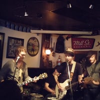 Photo taken at Opera Bob's Public House by Jc P. on 9/23/2014