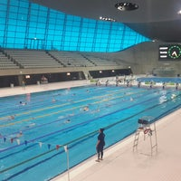 Better london aquatics centre stratford and new town Stratford swimming pool opening times