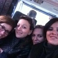 Photo taken at Autobus C2 by Margherita M. on 3/23/2014