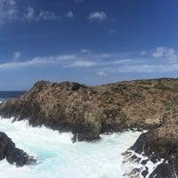 Photo taken at Parco Nazionale dell'Asinara by Enrico L. on 7/17/2016
