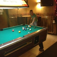 Photo taken at TNC's Lounge by David L. on 2/12/2013