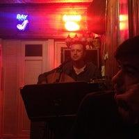 Photo taken at Muhabbet Bar by H. Ali K. on 5/17/2013