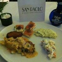 Foto tirada no(a) San Paolo Brasseria & Ristorante por Tatiana D. em 9/16/2012