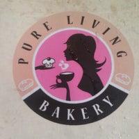 2/9/2013にmichischaafがPure Living Bakeryで撮った写真