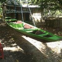 Photo taken at Manaquiri, Amazonas by Mack P. on 12/14/2013