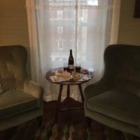 10/17/2015 tarihinde Fireziyaretçi tarafından Hotel on North'de çekilen fotoğraf