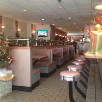 Photo taken at George's Restaurant by Hector A. on 12/30/2013