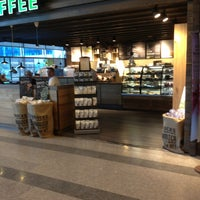 Photo taken at Starbucks by blackF1 S. on 7/20/2013