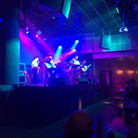 Photo taken at Havana Music Club by Anton U. on 1/3/2014