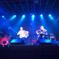 Photo taken at Havana Music Club by Anton U. on 8/22/2014