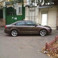 Photo taken at GrandProkat by Илья Ш. on 9/27/2012