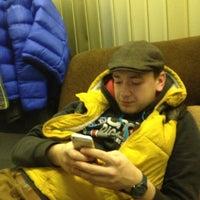 Photo taken at GrandProkat by Илья Ш. on 12/19/2013