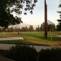 Photo taken at Altadena Golf Course by Gary D. on 8/13/2013