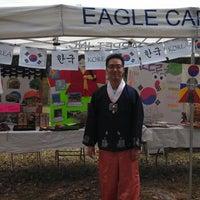 Photo taken at Hillandale Park by Chang W. on 9/28/2013