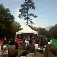 Photo taken at Hillandale Park by Chang W. on 9/29/2012