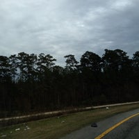 Photo taken at I-26 by Linda K. on 12/28/2013