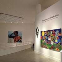 Photo taken at Museum of Art Fort Lauderdale by Linda K. on 6/16/2013