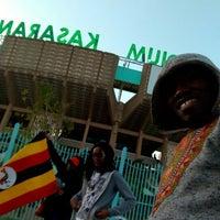 Photo taken at The Safaricom Stadium by Bernard O. on 12/11/2016