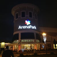 2/24/2013 tarihinde Miray G.ziyaretçi tarafından ArenaPark'de çekilen fotoğraf