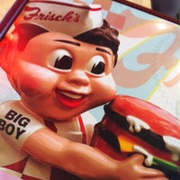 Photo taken at Frisch's Big Boy by Douglas W. on 7/4/2013