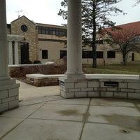 Photo taken at Bethesda Lutheran Communities by Ashlee C. on 4/8/2013