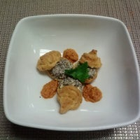 Photo taken at Le Cordon Bleu College of Culinary Arts in Las Vegas by Julie S. on 7/19/2013