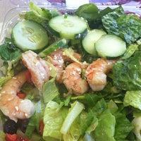 Photo taken at Snap Kitchen by Cassandra S. on 10/21/2014