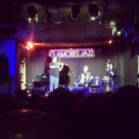Photo taken at Sala Clamores by Andrés C. on 2/28/2013