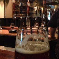 Photo taken at WHYM Craft Beer Cafe by Sean J. on 7/6/2013