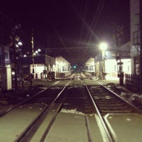 Photo taken at Keisei-Inage Station (KS55) by otou on 1/16/2013