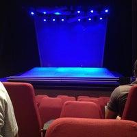 Photo taken at Teatro Dulcina by Martha R. on 7/14/2013