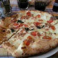 Photo taken at Pizzeria Zio Ciro by Giulia G. on 2/24/2013
