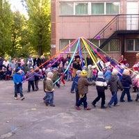 Photo taken at Дитячий садок № 144 by Anna on 10/11/2013