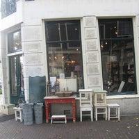 Photo taken at De Weldaad by Anna on 12/1/2012